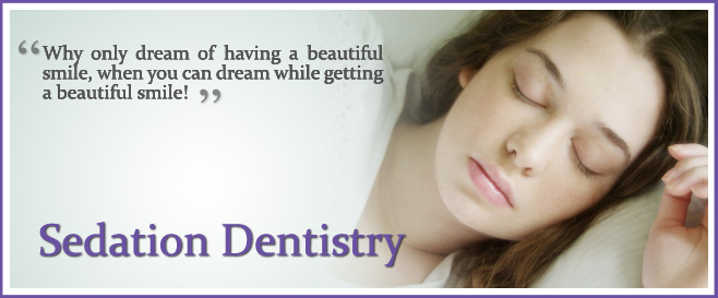 Sedation Dentistry Ottawa, Sedation Dentist